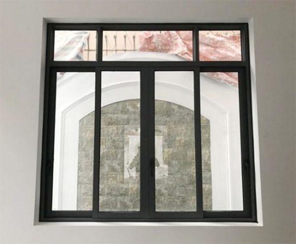 Cửa sổ mở trượt 4 cánh Xingfa