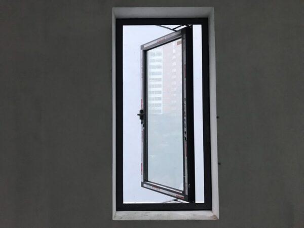 cửa sổ xingfa1 cánh