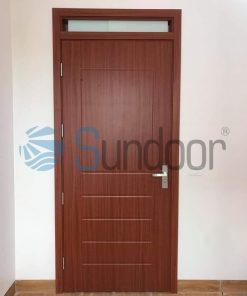 cua go composite sundoor 17