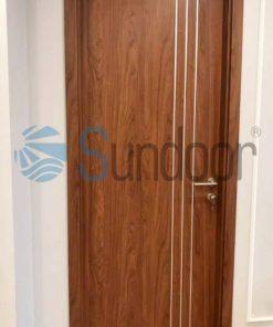 cua go composite sundoor 2 4