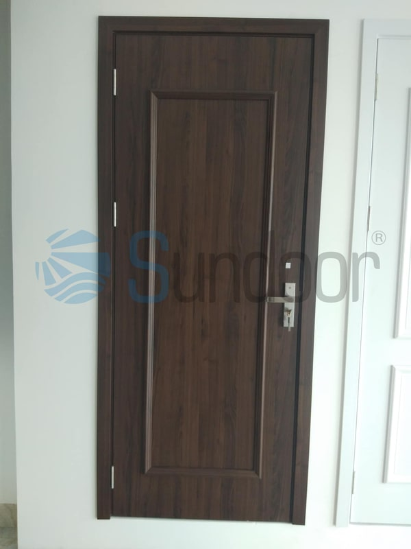 Cửa Gỗ Composite SUNDOOR-22