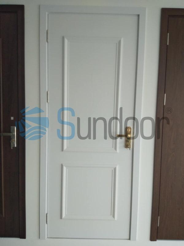 Cửa Gỗ Composite SUNDOOR-24