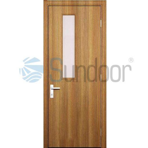 cua go composite sundoor 25