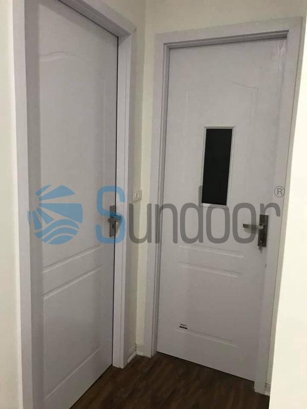 Cửa Gỗ Composite SUNDOOR-26