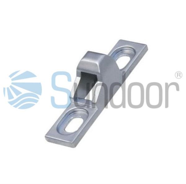 Vấu hãm khóa sập Kinlong cho cửa đi mở trượt