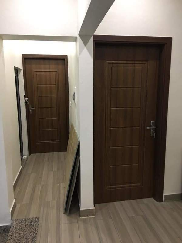 Cửa giả gỗ ABS Hàn Quốc