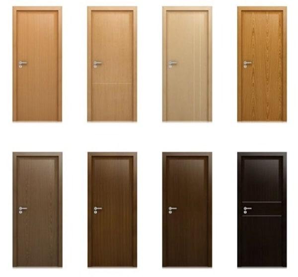 Nên chọn cửa gỗ công nghiệp loại nào tốt nhất?