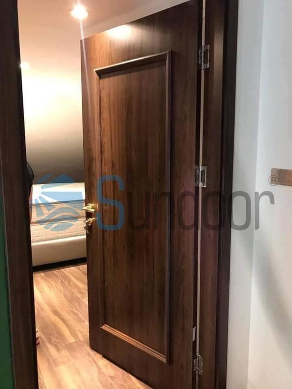 Sundoor.vn - Địa chỉ mua cửa gỗ công nghiệp tại Hà Nội uy tín