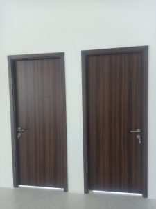 cửa gỗ nhựa sd20