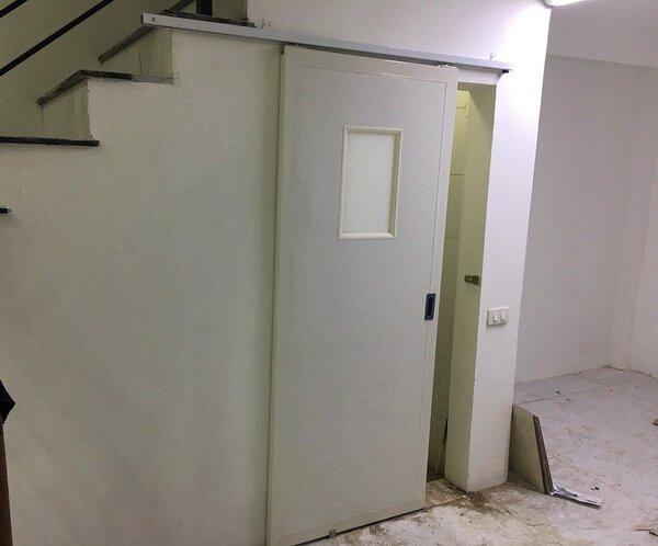 Cửa nhựa nhà vệ sinh PVC